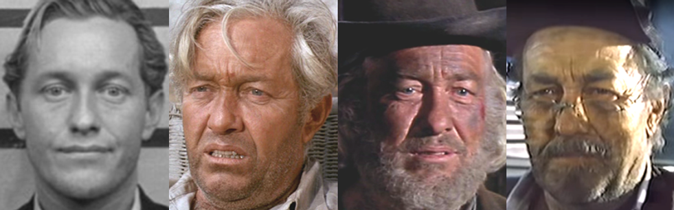 Strother Martin 1980