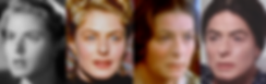 Ingrid Bergman 1982
