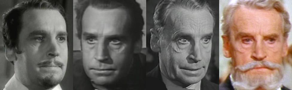 Henry Daniell 1963