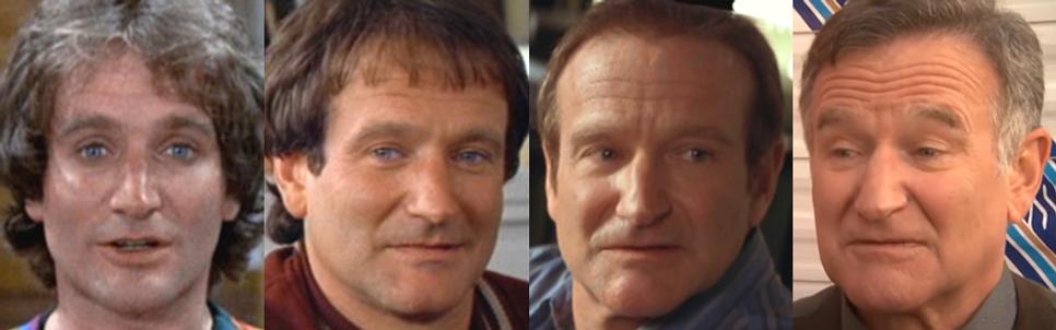 Robin Williams