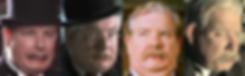 Richard Griffiths 2013
