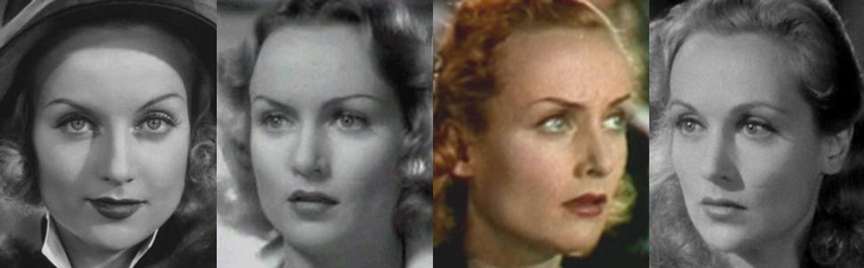 Carole Lombard 1942