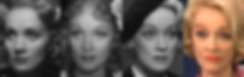 Marlene Dietrich 1992