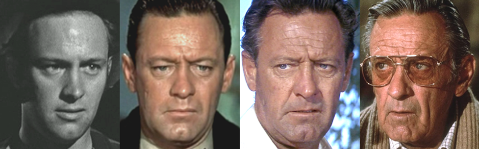 William Holden 1981