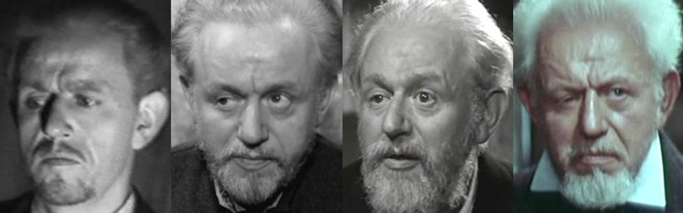 Antoine Balpétré 1963