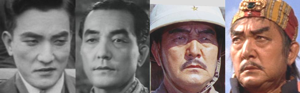 Sessue Hayakawa 1973