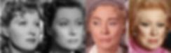 Greer Garson 1996