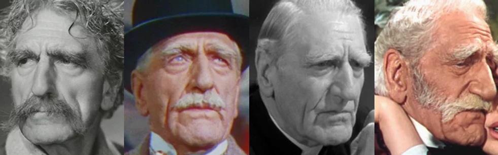 Aubrey Smith