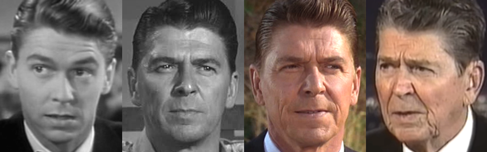 Ronald Reagan 2004