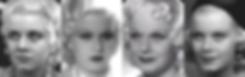Jean Harlow 1937