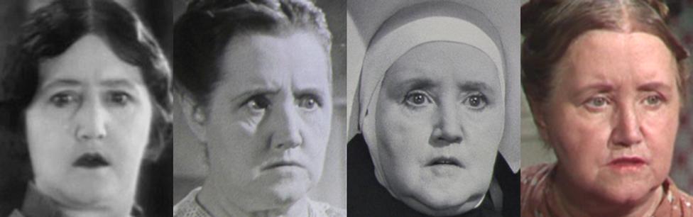 Sara Allgood 1950