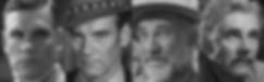 Walter Huston 1950