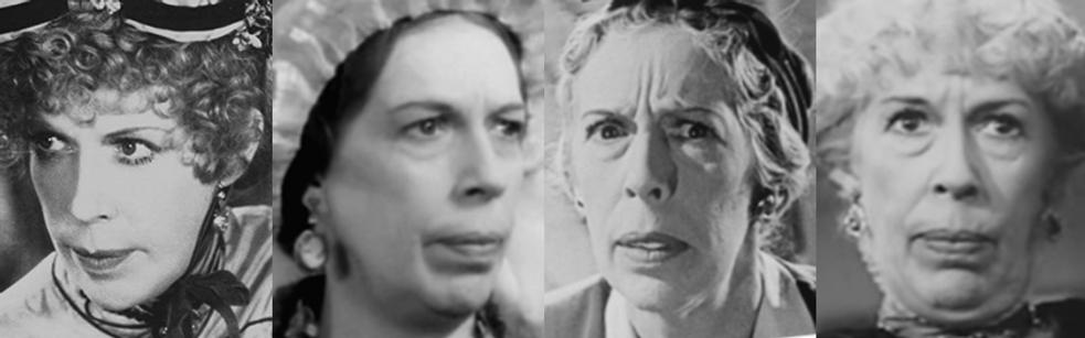 Edna May Oliver 1942