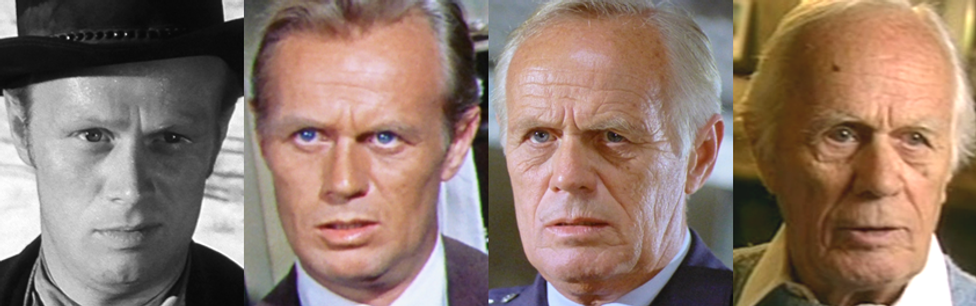 Richard Widmark 2008