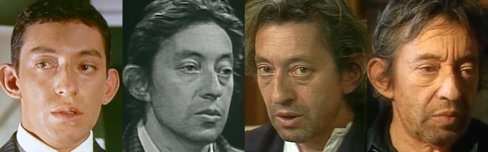 Serge Gainsbourg 1991