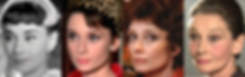Audrey Hepburn 1993