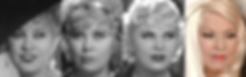 Mae West 1980
