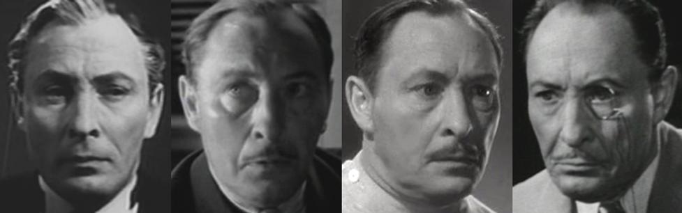 Lionel Atwill 1946