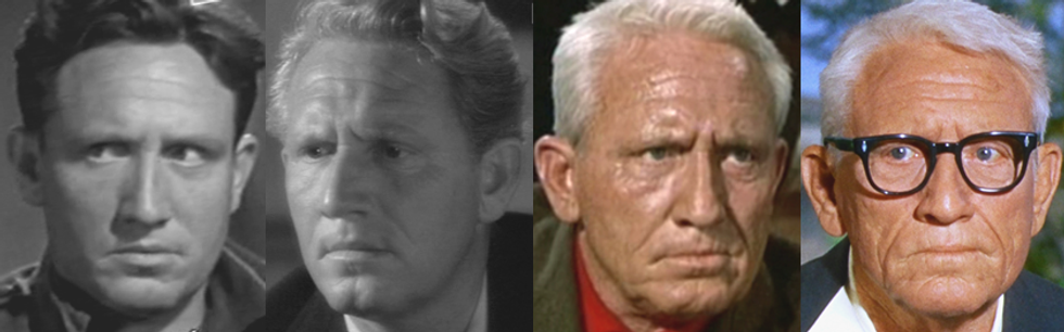 Spencer Tracy 1967