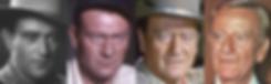 John Wayne 1979