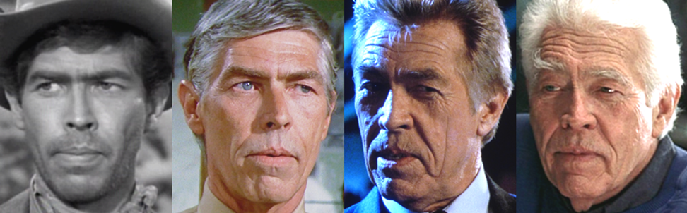 James Coburn 2002