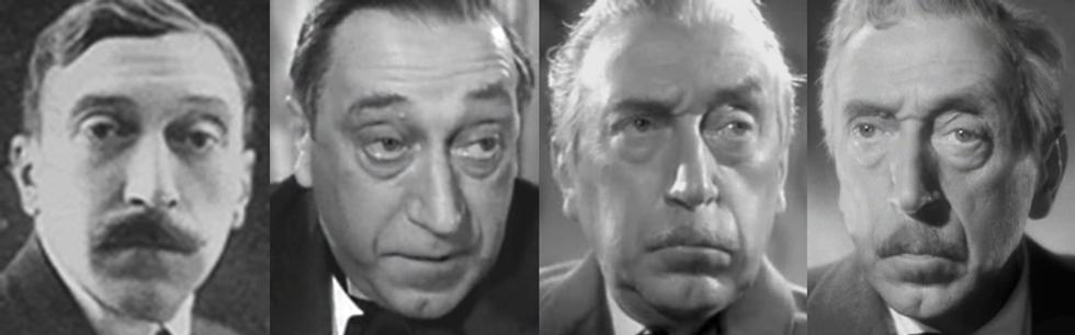 André Lefaur 1952