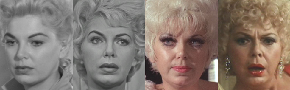 Barbara Nichols 1976