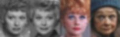 Lucille Ball 1989