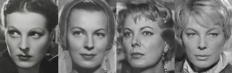 Junie Astor 1967