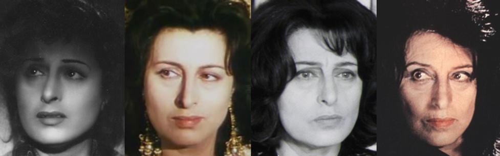 Anna Magnani 1973