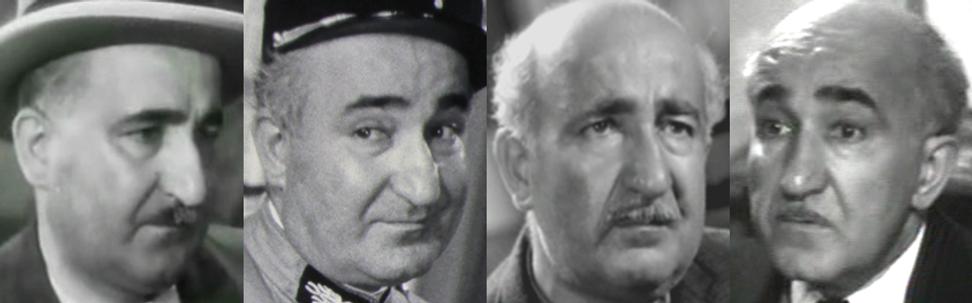 Fernand Charpin 1944