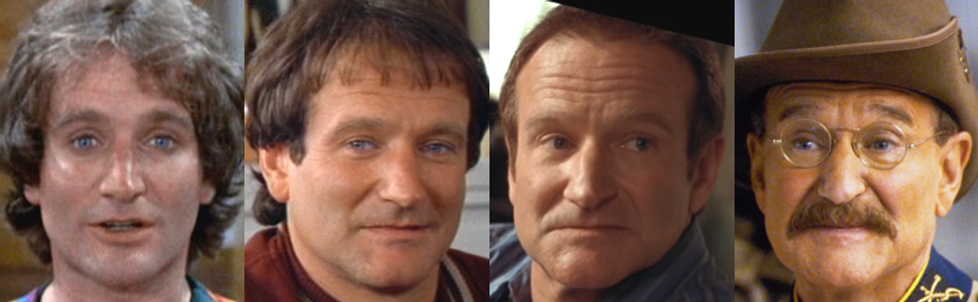 Robin Williams 2014