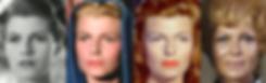 Rita Hayworth 1987