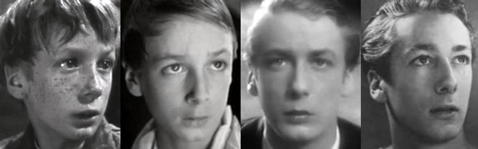 Robert Lynen 1944