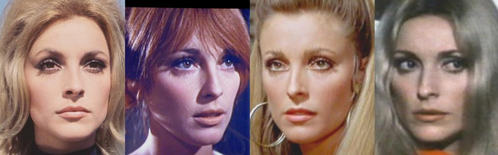 Sharon Tate 1969