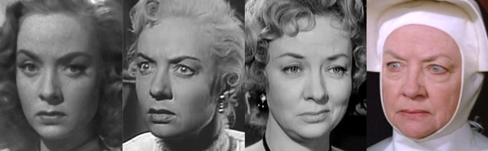 Audrey Totter 2013