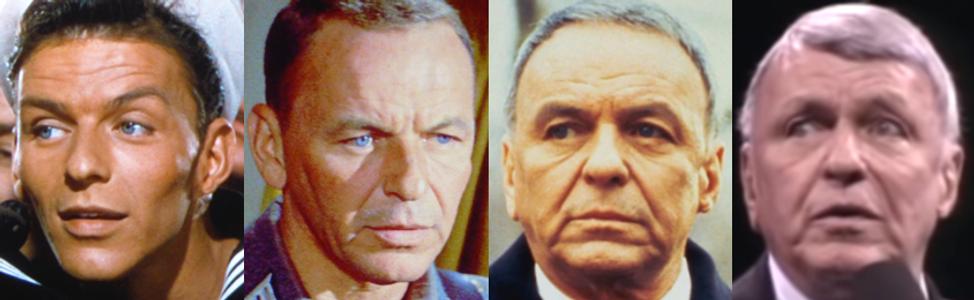Frank Sinatra 1998