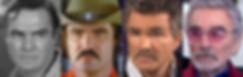 Burt Reynolds 2018
