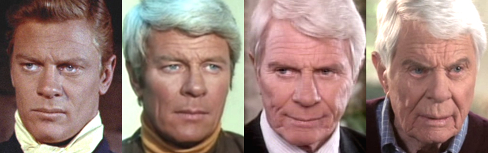 Peter Graves 2010