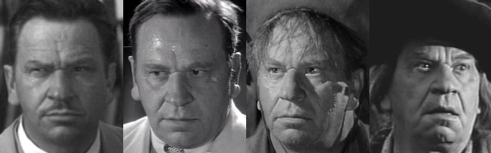 Wallace Beery 1949