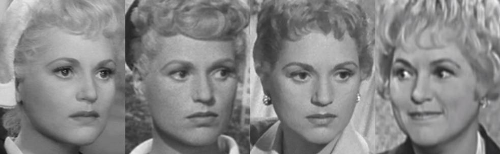 Judy Holliday 1965
