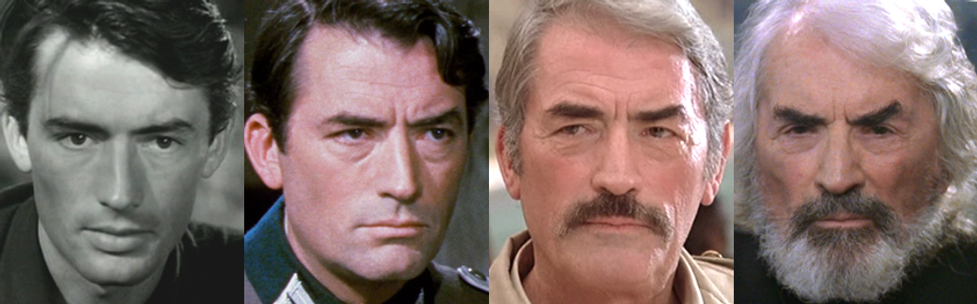 Gregory Peck 2003