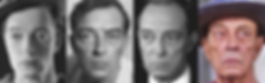 Buster Keaton 1966