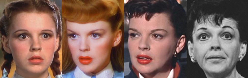 Judy Garland 1969