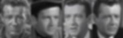Robert Walker 1951