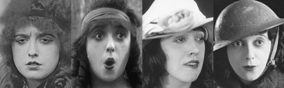 Mabel Normand 1926