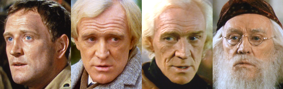 Richard Harris 2002