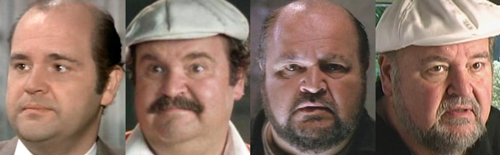 Dom DeLuise 2009