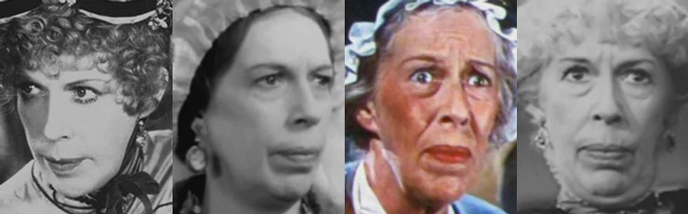 Edna May Oliver