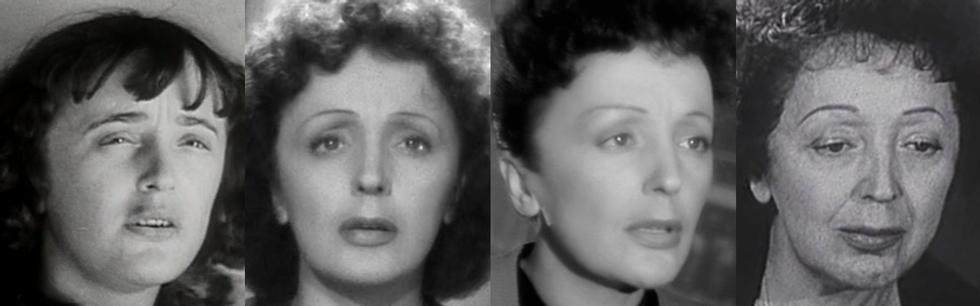 Edith Piaf 1963